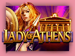 Lady Of Athens