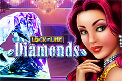 Lock It Link Diamonds Slot
