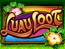 Luau Loot Slot Machine
