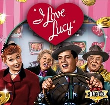 Where Can I Play the I Love Lucy Slot Games?