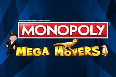 Monopoly Mega Movers Slot