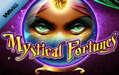 Mystical Fortunes Slot