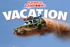 National Lampoon's Vacation Slot