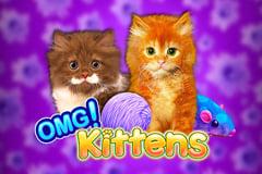 Omg kittens Slots