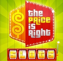 Where Can I Play The Price is Right Slot Machines?