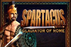 Spartacus Gladiator of Rome Slot Machine