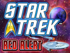 Star Trek Red Alert Slot Machine