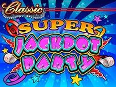 Super Jackpot Party Slots