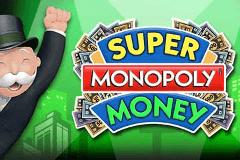La Machine à sous Super Monopoly Money