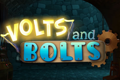 Volts and Bolts Slot