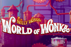 Willy Wonka World of Wonka Slot