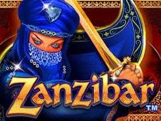 Zanzibar Slot Machine