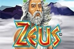 WMS Zeus Slot Machine