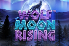 Wolf Moon Rising Slot Machine