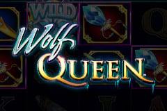 Wolf Queen Online Slot