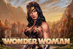 Wonder Woman Slot Game