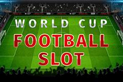 World Cup Football Slot