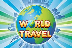 World Travel Slot Machine
