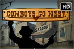 Cowboys Go West