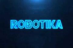 Robotika Slot