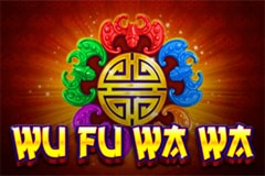Wu Fu Wa Wa Slot Machine