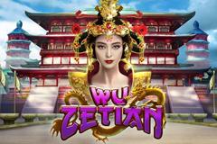 Wu Zetian Slot Machine