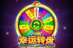 Xing Yun Zhuan Pan Slot