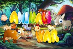 Animals' War
