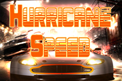 Hurricane Speed