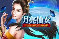 Yue Liang Xian Nu Slot Machine