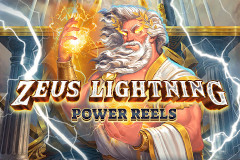 Zeus Lightning Power Reels Slot
