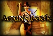Amun's Book