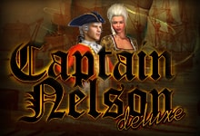 Captain Nelson Deluxe