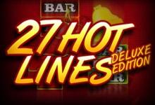 Hot 27 Lines Deluxe