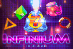 Infinium: The Exiled Gems Slot
