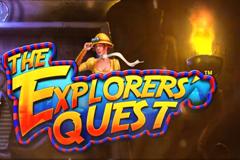 The Explorers' Quest Slot