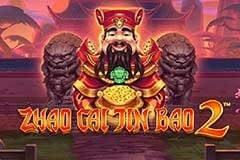 Zhao Cai Jin Bao 2™ Slot Game