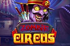 Zombie Circus Slot Game