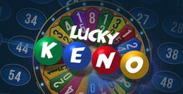 Win Real Money Keno Games No Deposit