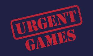 Urgent Games